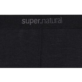 super.natural Base 175 Tights Women, jet black
